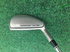 "New listing PRGR Golf Titanium Tungsten 200i 2 Iron S400 Stiff Steel 40"""