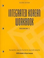 Integrated Korean Workbook: Beginning 2, 2nd Edition (Klear Textbooks in Korean