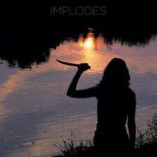 Implodes - Implodes  Black Earth [CD]