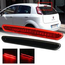 Alto Livello Posteriore 3rd Freno Stop Luce Per Abarth Fiat Grande Punto Evo