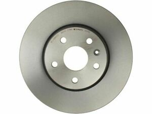 For 2011-2017 Buick Regal Brake Rotor Front Brembo 98248WM 2012 2013 2014 2015