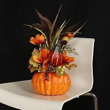 Herbst Girlande Halloween Kürbis Kranz Heißer Schaum Neue Mode Künstliche Blumen