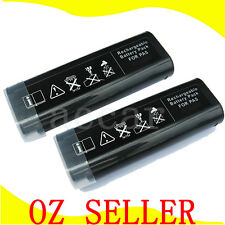 2X Battery For Paslode 6V Nail Gun 3.5Ah Ni-Mh Heavyduty Gas Nailer IM200 IM250