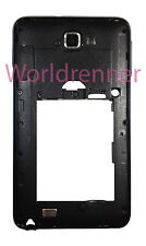Carcasa Medio N Chasis Middle Frame Cover Bezel Back Samsung Galaxy Note
