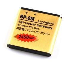 Bateria BP-6M  2450mah Nokia N93 N73 9300 6233 6280 6282 3250