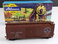 Athearn 5233 Great Northern 40' Wood Box Car GN 50765 HO Scale