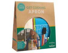 Seedling Design Your Own Get Cooking Apron Kids Craft Kit - Free Shipping