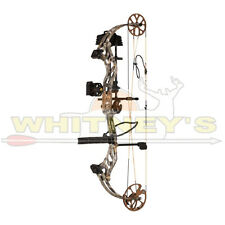 Bear Archery Compound Bow -Prowess-Realtree Edge-Rth-Rh-50#-Av84B1100 5R