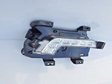 MERCEDES-BENZ E-CLASS W212 2009-2012 FRONT DRIVER SIDE LED DAYTIME LIGHT GENUINE