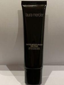 Laura Mercier Tinted Oil-Free Moisturiser SPF 20 50ml 4C1 Almond  Expires 09/22