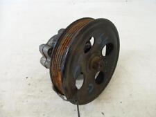 HOLDEN RODEO Steering Pump TF 3.2 6VD1 V6 PETROL 03/97-03/03 97 98 99 00 01 02 0