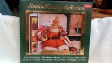 Rare Santa's Holiday Collection Collectors Edition 2004 Coca-Cola Company cd3064