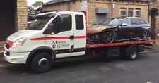 (2014) AUDI A4 RS4 S4 B8 B8.5 AVANT ESTATE NSF PASSENGER MIRROR BREAKING DAMAGED