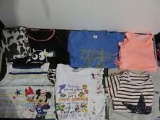 Lot D de 8 vêtements Fille 8 - 10 - 12 ans - Printemps Eté