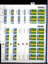 // 10X ESTONIA - MNH - EUROPA CEPT 2000 - STARS - 100 STAMPS