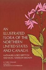 An Illustrated Flora of the Northern United States and Canada, Vol. 2