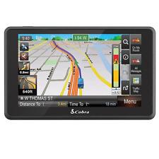 "Cobra 6500 Pro HD 5"" Touchscreen GPS Pro Navigation w/ Live Traffic"