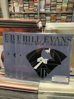 Bill Evans LP Smile With Your Heart Resonance 2019 Sealed