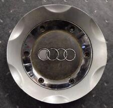 03 04 05 06 Audi TT OEM Center Cap 8N0601165C 58762 Fits 17in 6 spoke