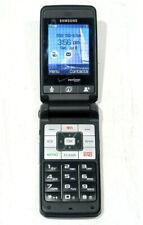 Samsung sch-u320 flip phone - Works Great - Small defect
