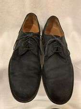 Excellent Suede Ferragamo Oxfords,Sz 10.5