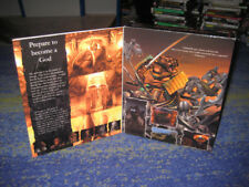 Wizardry 8 Zauberei Sirtech Big Box PC CD im Klappcover