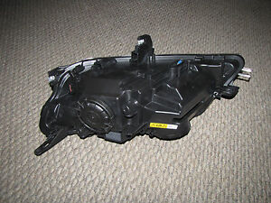NEW OE SAAB 9-5 Right Pass side xenon headlight assembly 12842560 2010 2011