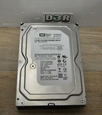 Disque Dur / HDD - Western Digital WD3200AAJS - 320 Go - SATA 2 - 3.5' - 7200RPM