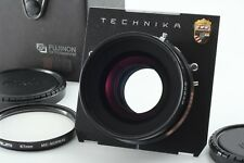 【TOP MINT】Nikon Nikkor W 180mm f/5.6 Large Format Lens from JAPAN #80