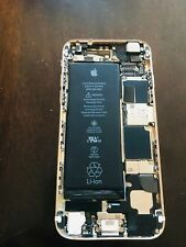 Apple iPhone 6 - 128GB - Gold (Sprint) A1586 NO LCD Screen Digitizer Glass Assem
