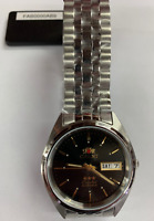 ORIENT Automatic Watch FAB0000AB9  Original--special- Limited-65$
