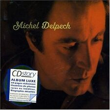 CD rare : Story - Michel DELPECH - Neuf emballé