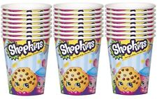 Shopkins Party Cups Pack of 3