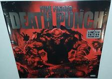 FIVE FINGER DEATH PUNCH GOT YOUR SIX RECORD STORE DAY 2016 PICTURE DISC VINYL LP
