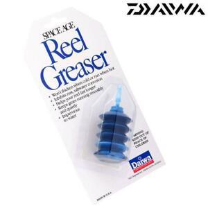 DAIWA REEL GREASER - REEL GREASE - FISHING REEL GREASE-DRG1