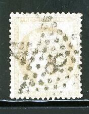 FRANCE  N° 56,  ob ETOILE 8 , sans défaut caché, TB