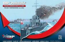 Mirage 350506 , ORP 'Podhalanin' Polish Torpedo Boat (ex A80), SCALE 1/350