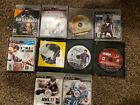 Lot of 10 ps3 video games