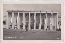 AK Wien I, Rotundengelände, Wiener Messe 1953