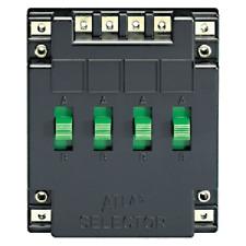 Atlas #215 Selector New Free Shipping