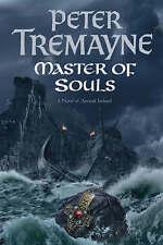 Tremayne, Peter, Master Of Souls, Very Good Book