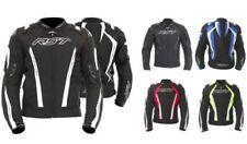 Blousons noirs RST doublure pour motocyclette