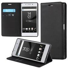 Sony Xperia z5 Compact Portable Sac Flip Cover Case Housse/étui de protection