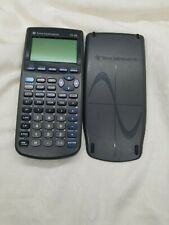 Texas Instruments TI-82 Graphing Calculator (Used, Works)