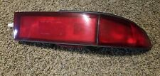 1994-1996 Mitsubishi 3000GT Right Side Rear Tail Light Lamp 220-37598 OEM 7/1