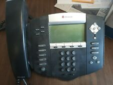 Polycom Soundpoint Ip 550 With Handsets And Stands