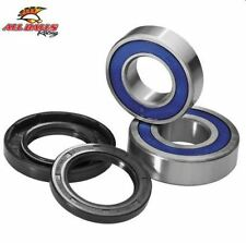 Front Wheel Bearing Kit for Kawasaki ZRX 1200 models - All Balls Racing, USA