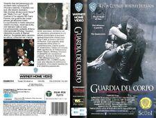 Guardia del corpo (1992) VHS