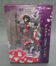 7th Dragon 2020 Figure Samurai (Katanako) Battle ver Flare NEW