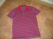 Ralph Lauren RLX Polo Camiseta/top señoras, Talla M, G/C, Diseñador Top, Free UK Post